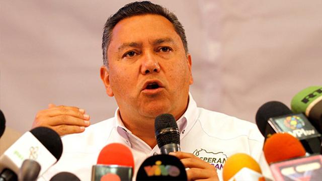 Javier Bertucci: Tenemos el poder de generar un cambio