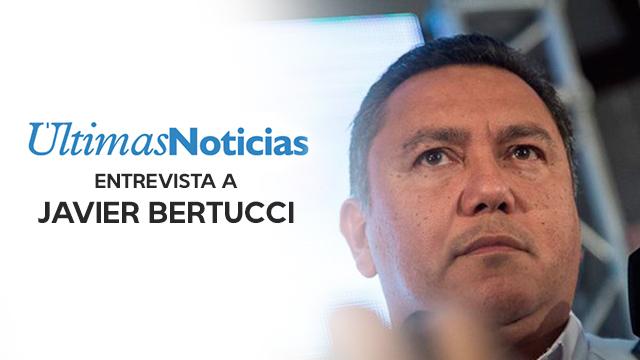 Bertucci: ONG's de EEUU están decididas a entregar ayuda humanitaria a Venezuela (Entrevista por Últimas Noticias)