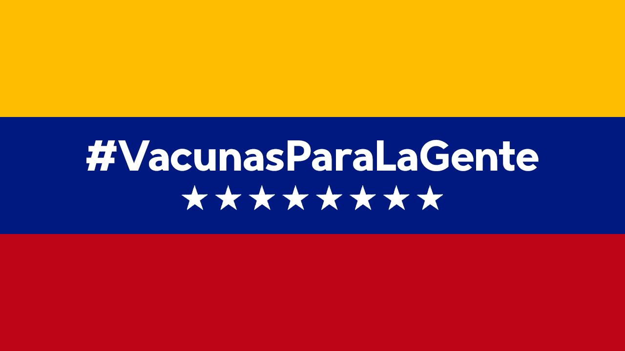 Javier Bertucci: Urge un acuerdo nacional para traer vacunas al país