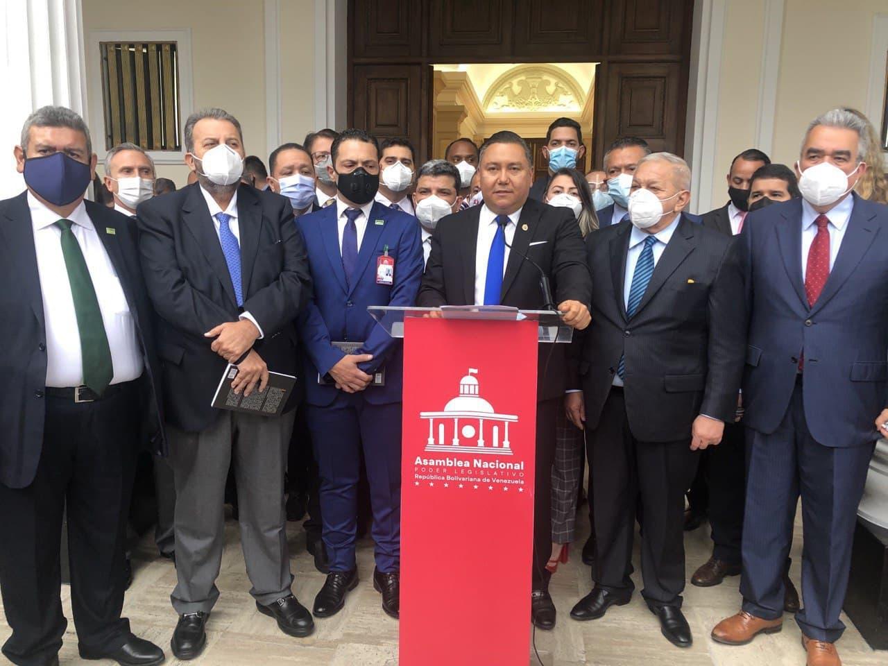 Bertucci: Nuevo CNE debe actuar como un árbitro apegado a la Constitución