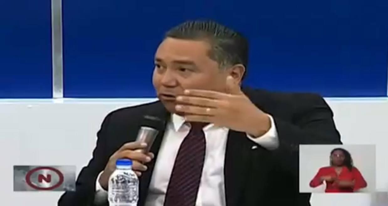 Diputado Javier Bertucci: Vernos como enemigos entre opositores nos ha hecho mucho daño
